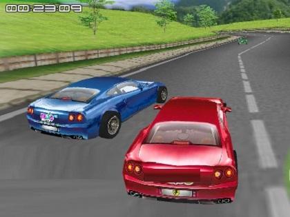 Kırmızı Audi Oyunu