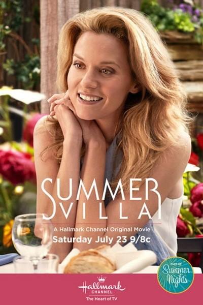 Bir Fransız Villası – Summer Villa 2016 (Türkçe Dublaj) WEBRip – m1080p indir