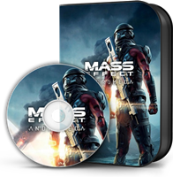 Mass Effect Andromeda REPACK Torrent
