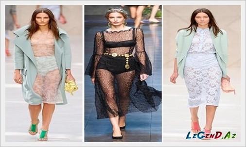 Moda Dünyası
