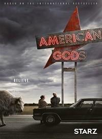 American Gods 2017 1.Sezon 720p WEB-DL x264 Türkçe Dublaj Tüm Bölümler Güncel – Yabancı Dizi indir