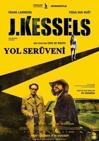 Yol Serüveni – J. Kessels 2015 DVDRip XviD Türkçe Dublaj – Tek Link