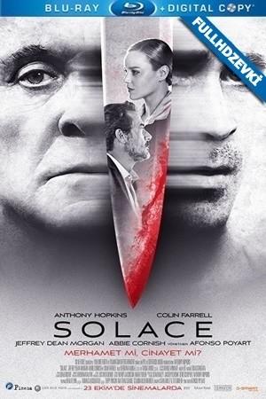 Solace | 2015 | BluRay | DuaL TR-EN - Film indir - Tek Link indir