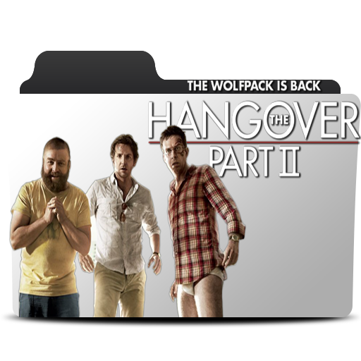 the hangover collection