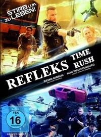 Refleks – Time Rush 2016 BRRip XviD Türkçe Dublaj – Tek Link