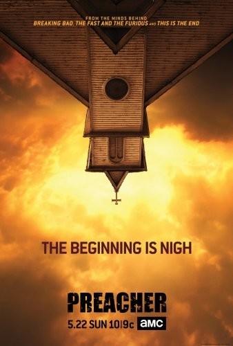 Preacher 1.Sezon HDTV – 720p Tüm Bölümler Güncel – Tek Link