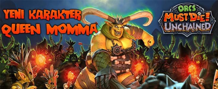 Orcs Must Die! Unchained 1.3 Güncellemesi Yayinda ! Yenilikler ve daha fazlasi