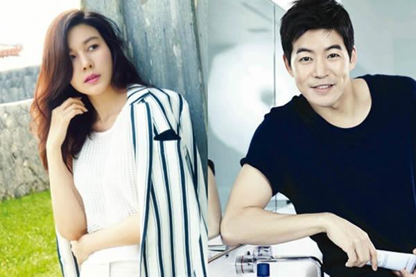 """Kim Ha-Neul ve Lee Sang-Yoon """"On the Way to the Airport"""" Dizisinde Başrol Karakterleri Canlandıracak"""