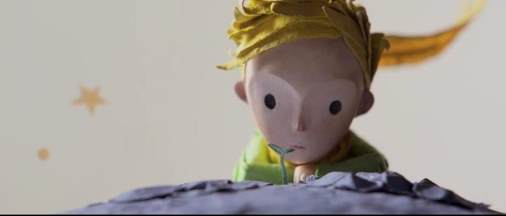 Küçük Prens - The Little Prince | 2015 | m1080p Mkv | DUAL TR-EN