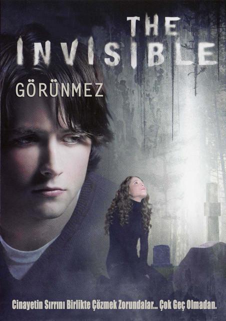 The Invisible - Görünmez (2007) - türkçe dublaj film indir