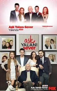 Aşk Yalanı Sever  2016  XviD – 720p -1080p HDTV Tüm Bölümler Güncel – Tek Link