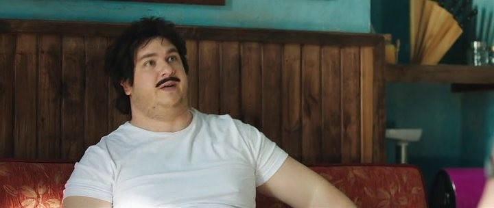 Osman Pazarlama 2016 ( Upscale m720p ) Sansürsüz Yerli Film - indir