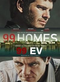 99 Ev – 99 Homes 2014 BRRip XviD Türkçe Dublaj – Tek Link
