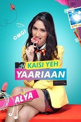 Такова дружба / Kaisi yeh yaariyan (2014)