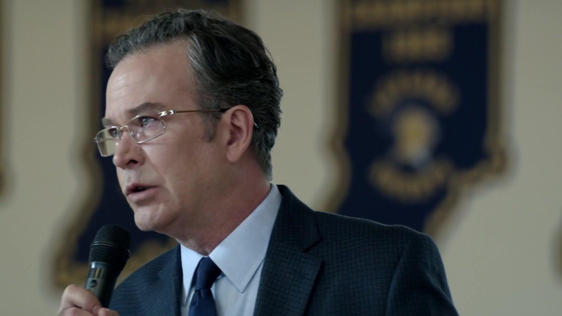 American Crime (2015–) 1. Sezon Tüm Bölümler