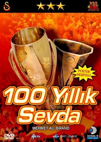 Galatasaray Yüz Yıllık Sevda ( DVD-9 ) tek link indir