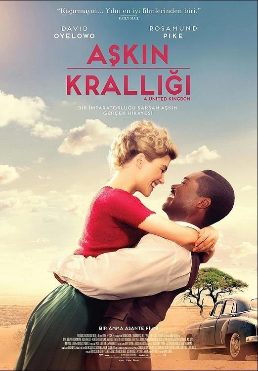 Aşkın Krallığı 2016 ( BRRip XViD ) Türkçe Dublaj - Film indir
