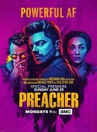 Preacher 2017 2.Sezon WEB-DL HD 720p Tüm Bölümler Güncel Türkçe Altyazı – Yabancı Dizi indir