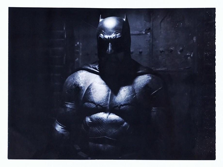 Batman görseli