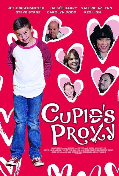 Aşk Perisi – Cupid's Proxy 2017 m1080p Türkçe Dublaj indir