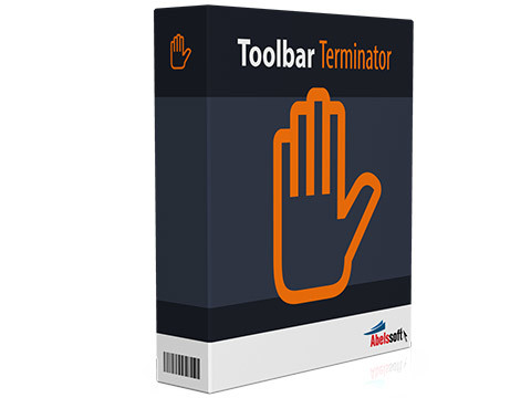 Abelssoft Toolbar Terminator Full+Portable İndir