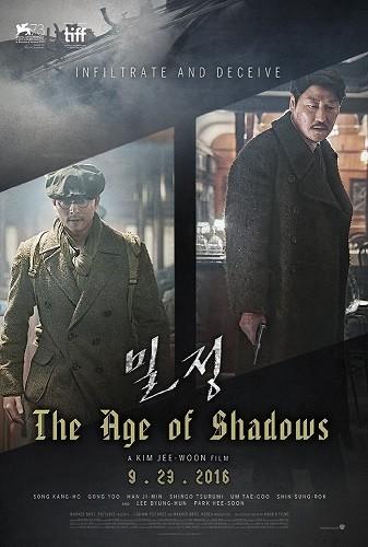 The Age of Shadows | Karanlık Görev | 2016 | Türkçe Altyazı