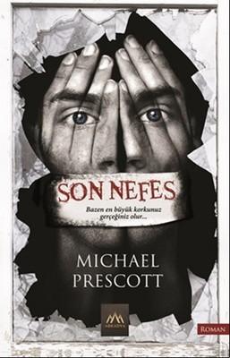 Michael Prescott Son Nefes Pdf
