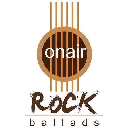Çeşitli Sanatçılar Onair Rock Ballads 2017 full albüm indir