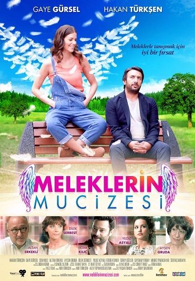 Meleklerin Mucizesi - 2014 (DVDRip XViD) Yerli Film - Tek Link