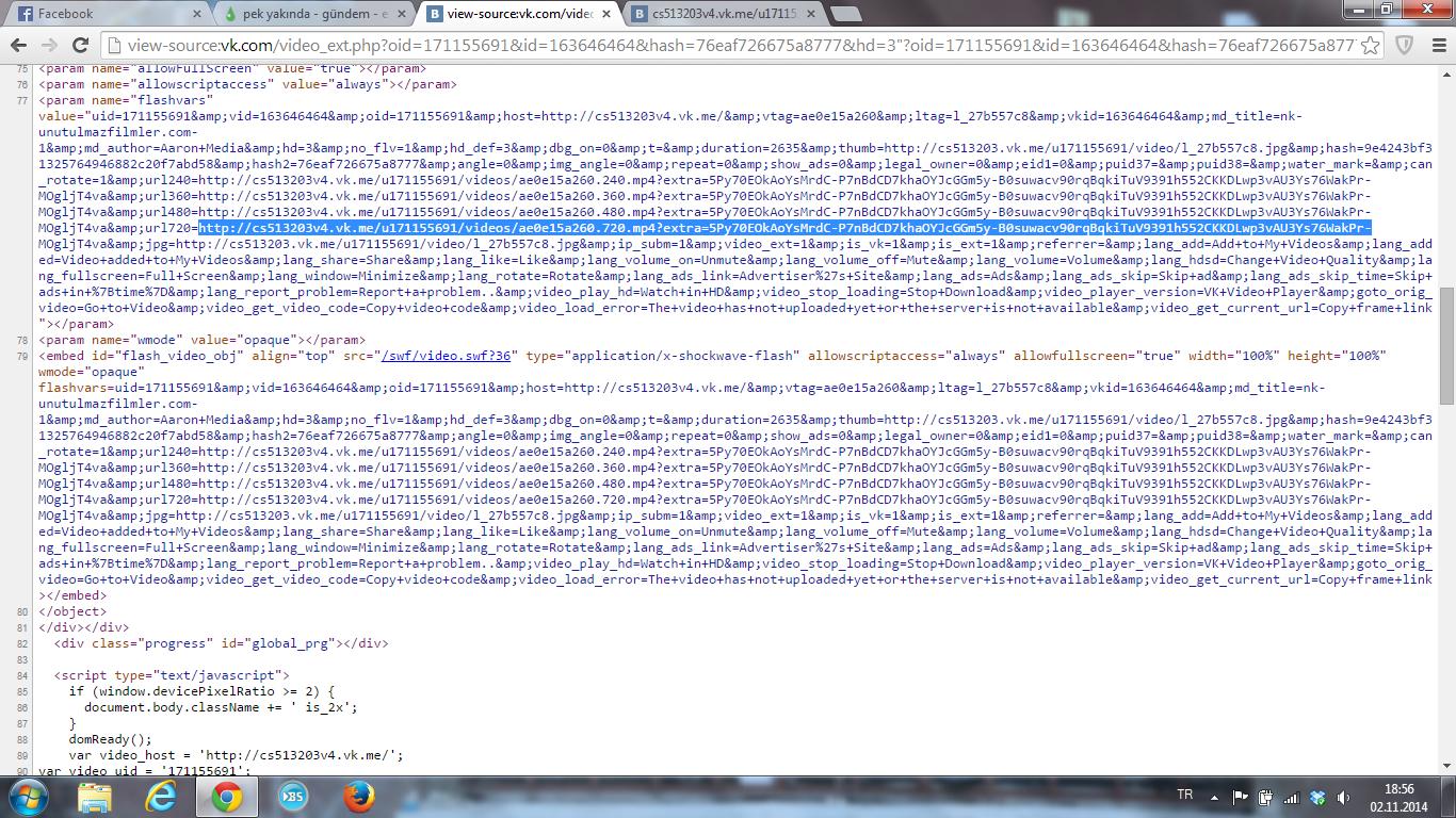 JavaScript hatası VKontakte nasıl giderilir VKontakte de JavaScript hatası varsa ne yapmam gerekir