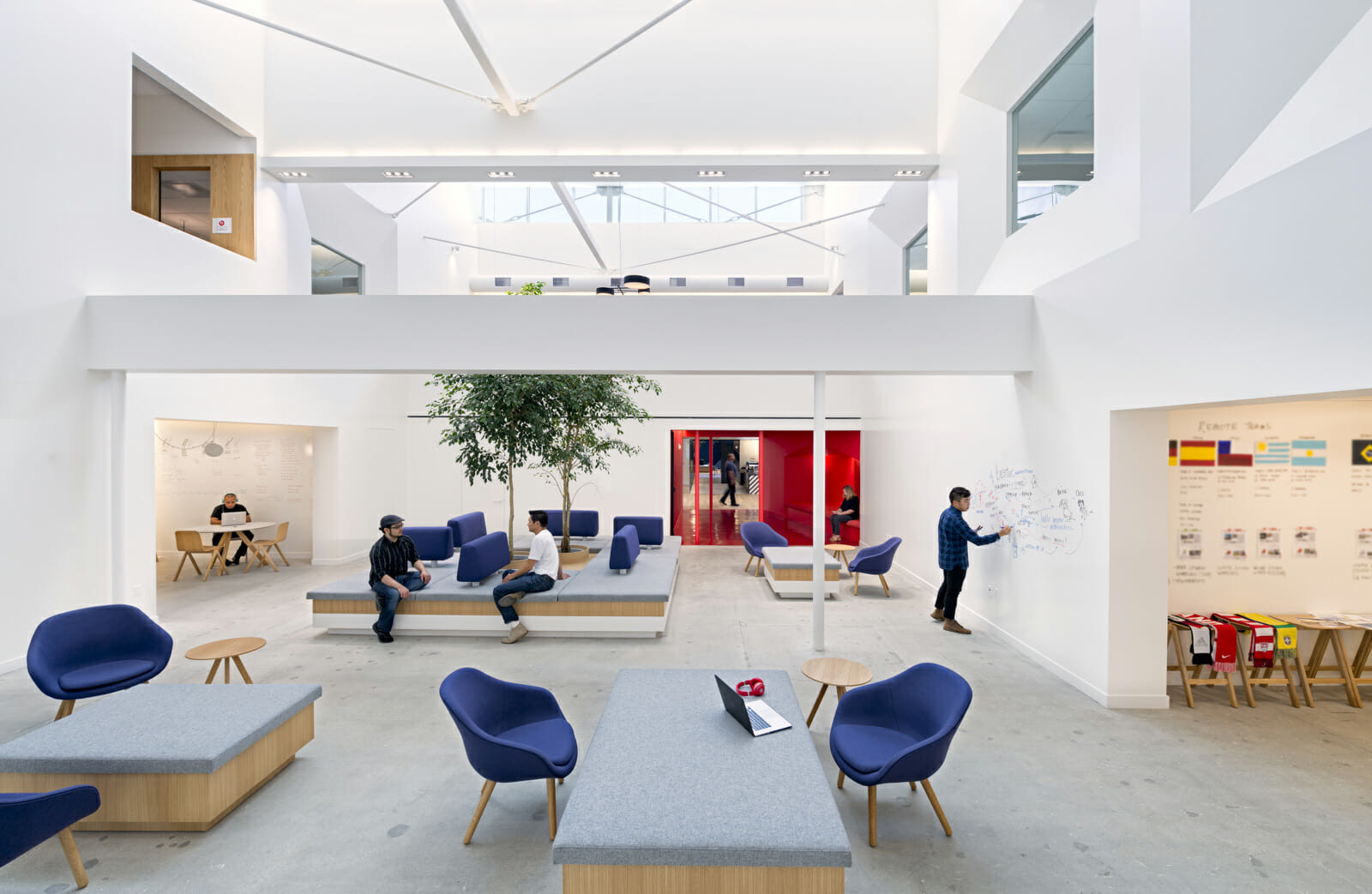 Ofis Dekorasyonları 2019 Fikirleri