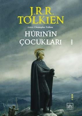 J. R. R. Tolkien Hurin'in Çocukları Pdf E-kitap indir