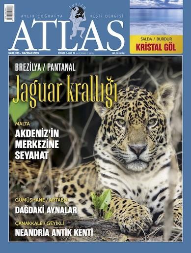 Atlas Haziran 2019