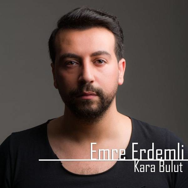 Emre Erdemli Kara Bulut 2019 Single Flac Full Albüm İndir