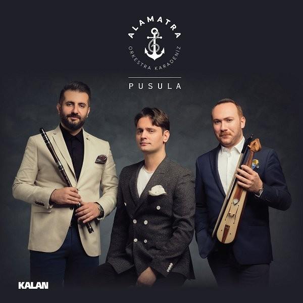 Alamatra Pusula 2019 Full Albüm Flac Full Albüm İndir