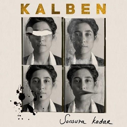 Kalben - Sonsuza Kadar (2017) Full Albüm İndir