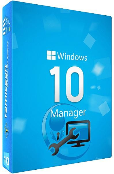 Yamicsoft Windows 10 Manager 2.1.7 Full İndir