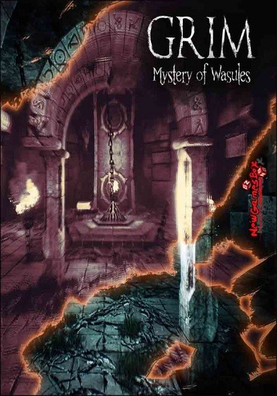 GRIM Mystery of Wasules - PLAZA