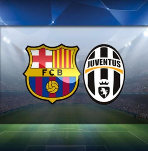 Barcelona – Juventus Şampiyonlar Ligi 12.09.2017 indir