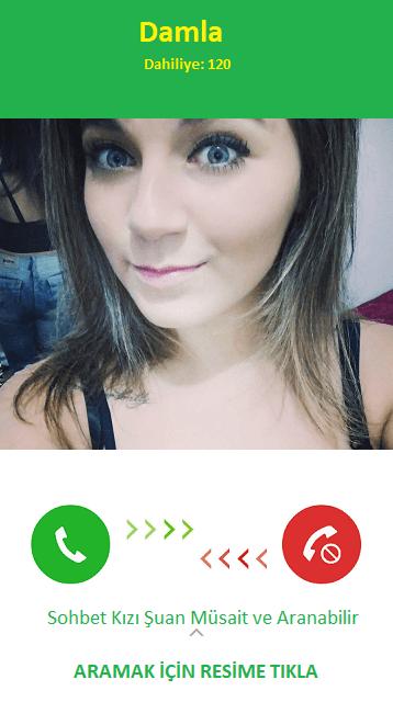 dul bayan numarası
