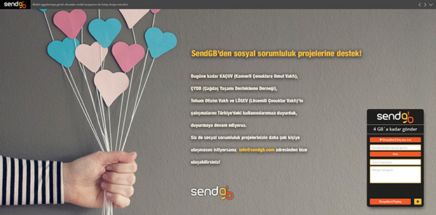 sendgb.com