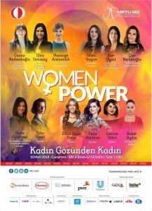 women power odtü