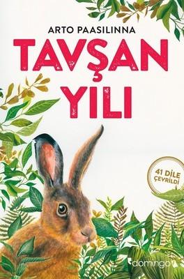 Arto Paasilinna Tavşan Yılı Pdf E-kitap indir