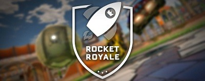 Rocket Royale Mermi Hileli Apk Oyununu İndir