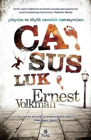 Ernest Volkman Casusluk Pdf