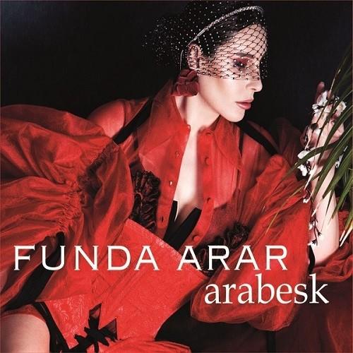 Funda Arar - Arabesk (2018) Full Albüm İndir
