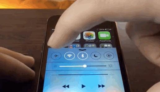 %100 etkili olduğunu söylemek mümkün olmasa da, uzmanlar uçak modunda olan iPhone'ların daha hızlı şarj olduğu konusunda hem fikir.