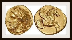 Altın sikke resimleri