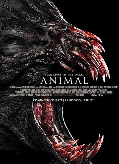 Hayvan – Animal 2014 (Türkçe Dublaj) BRRip XviD