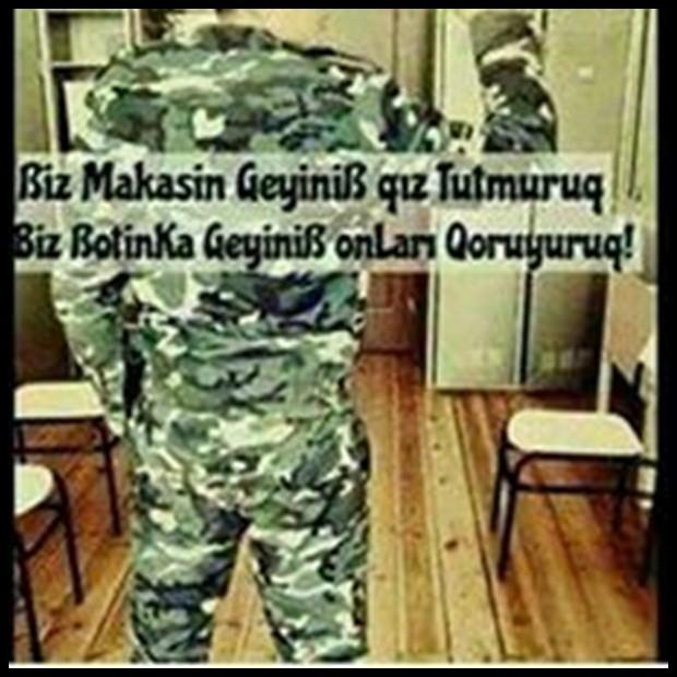 Əsgər sözləri